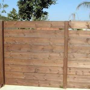 גדר מעץ אורן, גדר עץ אורן, דק עשוי מעץ אורן, דק עץ אורן, מחסן עצים בונדר סנטר