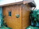 בית עץ, בתי עץ, בתים מעץ, בונדר סנטר