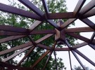 סככות מעץ